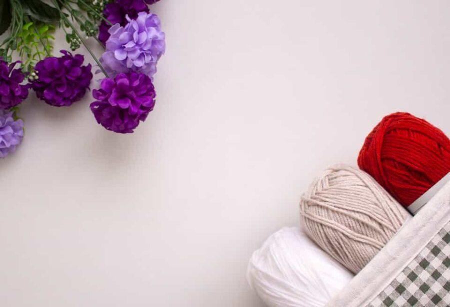 materiales amigurumis , lana amigurumi, lanas de algodón