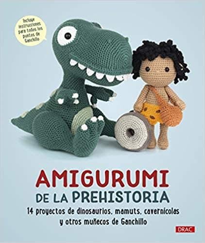 libro patrones amigurumi: mejores libros de amigurumi, muñecas amigurumi