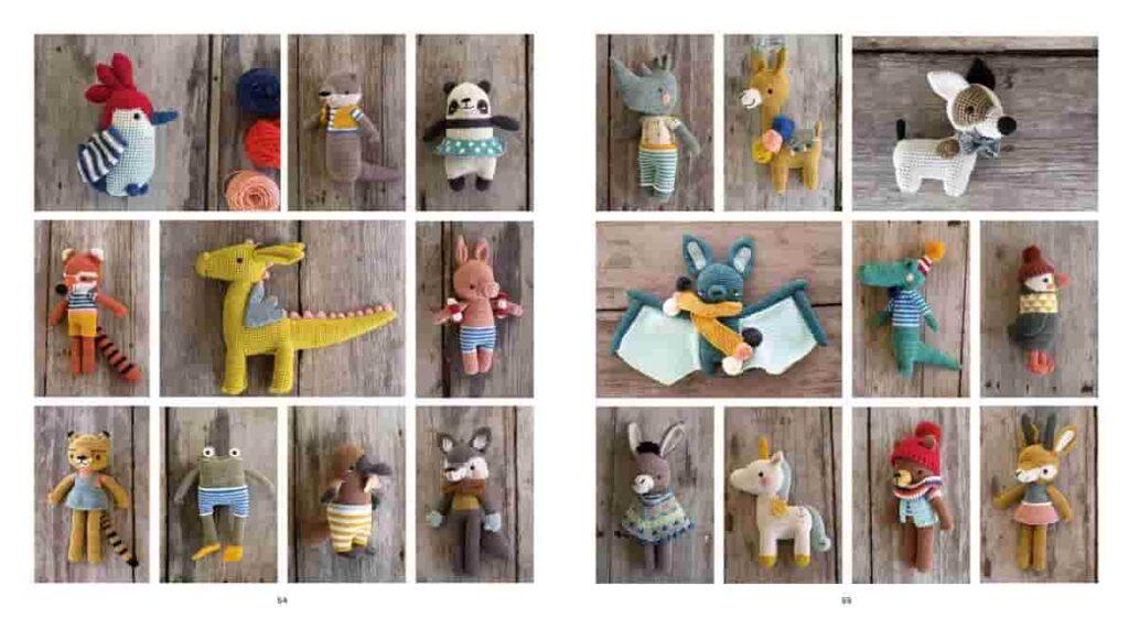 revistas amigurumi español, libros muñecas amigurumi, mejores libros de amigurumi, libros amigurumi amazon