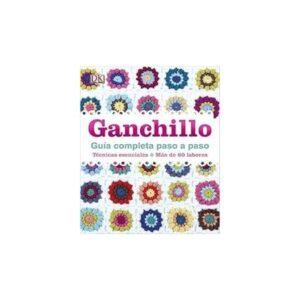 libro de patrones de crochet, patrones de ganchillo fáciles, patrones para empezar a hacer crochet